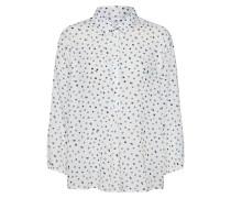Bluse 'PrintedViscose Blouses woven'