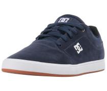 Sneaker 'Crisis' blau