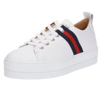 Sneaker 'burma Tape 9638' weiß