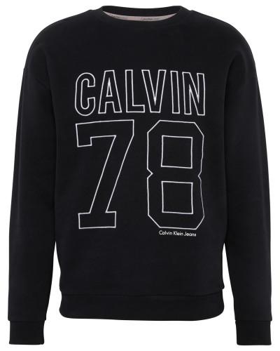 Sweatshirt 'himba78 1 Oversized CN Hknit LS'