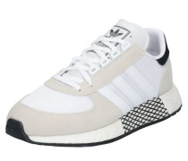 Sneaker 'marathon Tech' weiß