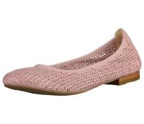 Ballerinas rosa