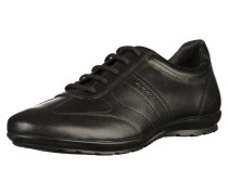 Sneaker 'symbol' schwarz