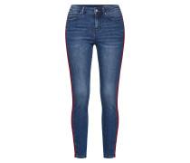 Jeans 'seven MR Slim' blue denim