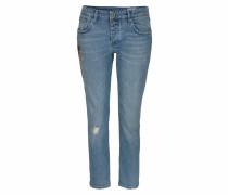 Stretch-Jeans 'Girlfriend Gwen'
