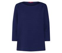 Sweatshirt nachtblau
