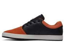 Crisis SE Sneaker braun / schwarz