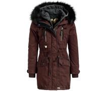 Mantel ' Freja2 With Inner Jacket '