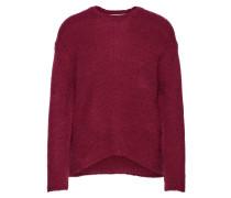 Pullover bordeaux