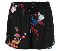 Shorts 'magic' mischfarben / schwarz