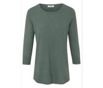 Pullover grasgrün