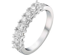 Ring gold / naturweiß