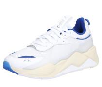 Sneaker 'rs-X Tech' blau / weiß