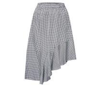 Rock 'Jael Skirt' schwarz / weiß