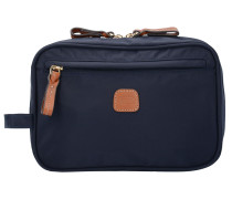 Kosmetiktasche X-Bag 21 cm dunkelblau