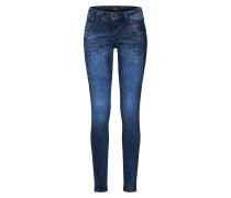 Jeans 'Indiana' dunkelblau