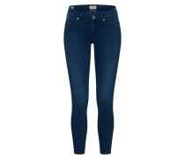 Jeans 'Nora' blue denim