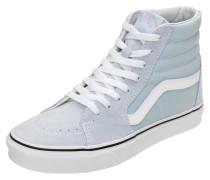 Sneaker 'Sk8-Hi' blau