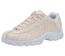Sneaker 'St 329 Cmf' pfirsich / weiß