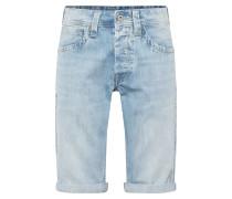 Shorts 'cash Short' blue denim