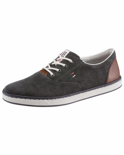 Sneaker braun / anthrazit