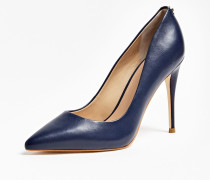 Pumps 'Okley' saphir