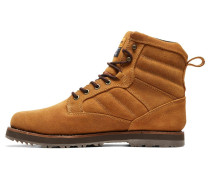 'WR Bronk' Stiefel camel