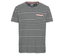 T-Shirt 'sg-088Ee2K011' grau