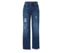 Jeans 'JDYSelma' blau