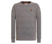 Sweatshirt 'Tinte Aufm Füller'