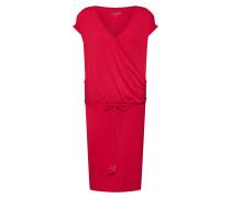 Kleid 'Jerseykleid' pink