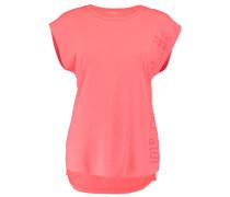 Sport-Shirt 'Mist Trail' pink
