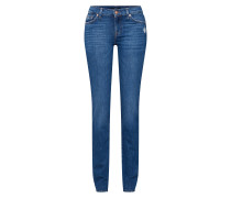 Jeans ' Roxanne' blue denim