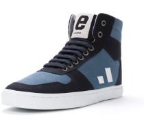 Sneaker rauchblau / nachtblau