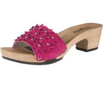 Clogs 'Kitti' pink