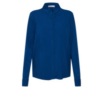 Bluse 'Milly' blau