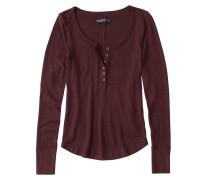 Shirt 'xm19-Ls Cozy Henley (Na) 5Cc'