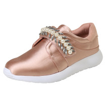 Sneaker 'lexie' rosegold