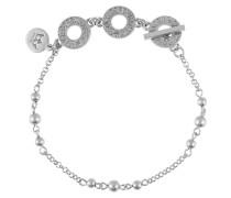 Armband 'p060' silber