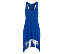 Longshirt blau