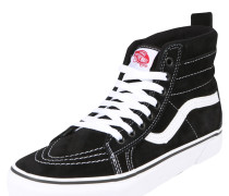 Sneaker 'Sk8-Hi Mte' schwarz / weiß
