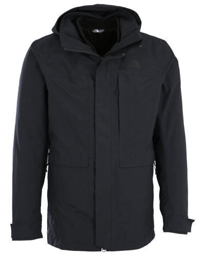 3-in-1 Outdoorjacke 'outer Boro Tri'