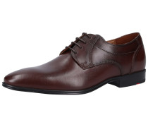 Schuhe 'Osmond' braun
