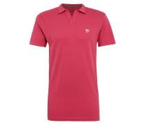 Poloshirt pink