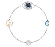 Armband 'Remix Strand Eye 5365749'