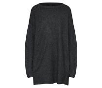 Pullover 'brilliant' schwarz