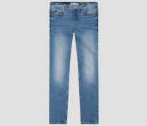 Jeans 'Johnny' hellblau