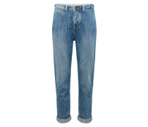 Jeans 'Trade Pinstripe' blue denim