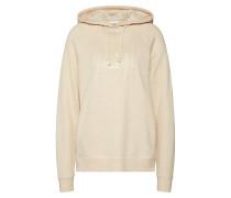Sweatshirt 'pamina_P4' beige