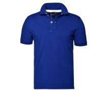 Poloshirts Shore Polo blau